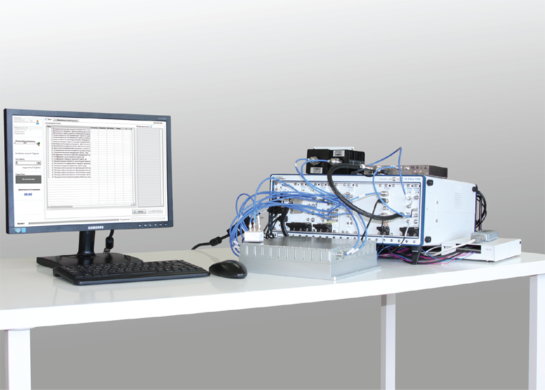Engineering Services : Testing : Product Testing - Embedded Systems